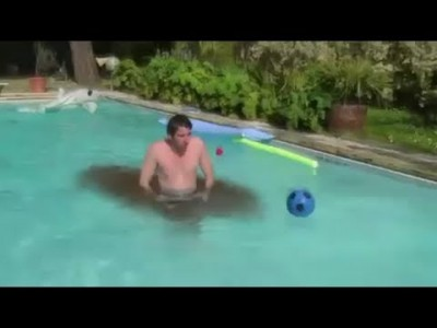 Pool Fails Compilation