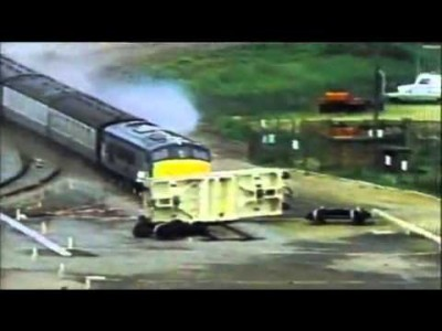 The Most Dangerous Accidents in the World