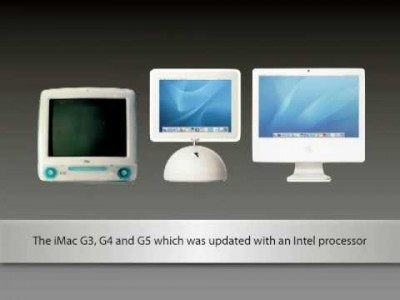 The History of Apple in under 10 Minutes
