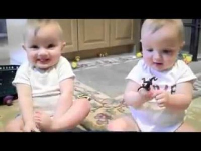 Cute Kids Learn how to Sneeze!