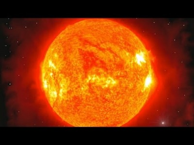 10 Amazing Facts about the Sun