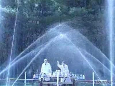 The Power of Diet Coke + Mentos !