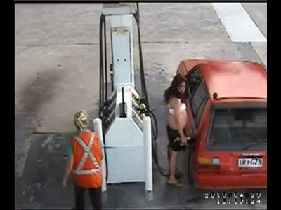 How Not to Steal Gas