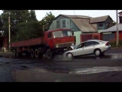 Cars on the Road Compilation August 2013