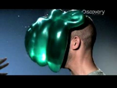 Time Warp – Water Balloon to the Face