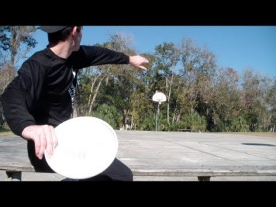 Top 21 Frisbee Trick Shots – Brodie Smith