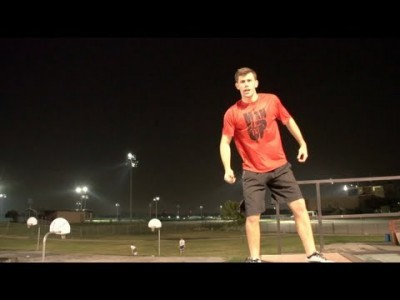 Epic Frisbee Trick Shots 2012 – Brodie Smith