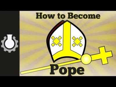 How to Become a Pope