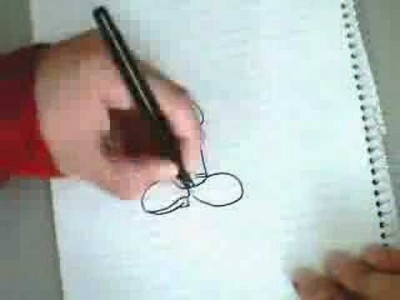 Amazing Drawing Skills with a Twist