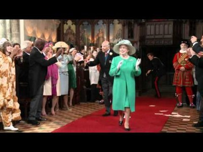 Spoof of the British Royal Wedding – Awesome and Hilarious!