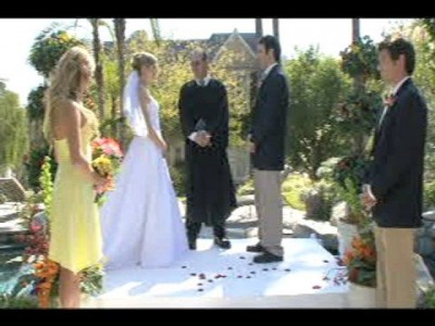 My Clumsy Best Man ruins our Wedding