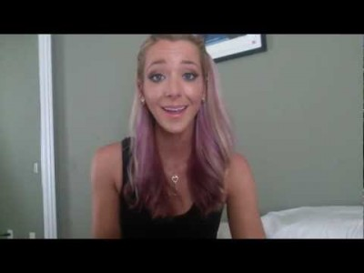 Jenna Marbles' thoughts on Marriage