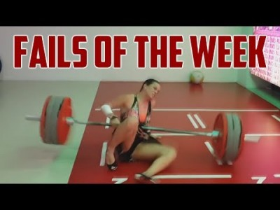 Best Fails of the Week 1 – February 2014