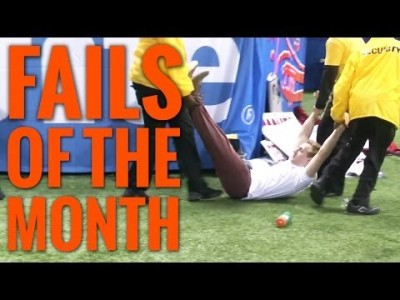 Best Fails of the Month May 2014