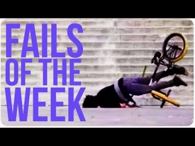 Best Fails of the Week 1 June 2014