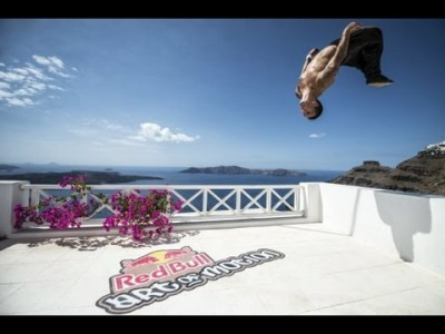 Worlds Best Free Runners in Greece – Red Bull Art of Motion 2013