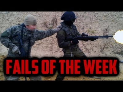 Best Fails of the Week 1 December 2013