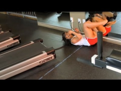 Treadmill Fails: The Ultimate Compilation