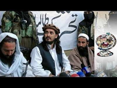 The Enemy Within: The Pakistan Taliban