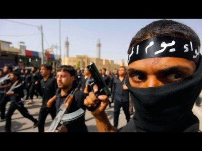 10 Things You Need to Know about ISIS