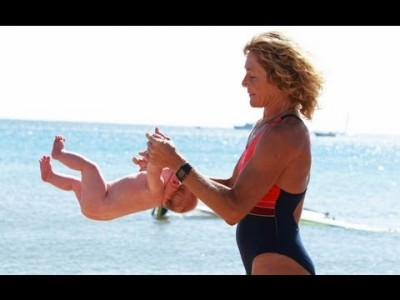 Controversial Baby Dynamics Yoga