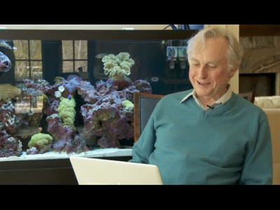 Love Letters to Richard Dawkins (Prominent Atheist)