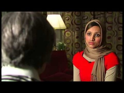 Saudi King's Ex Wife Speaks Out