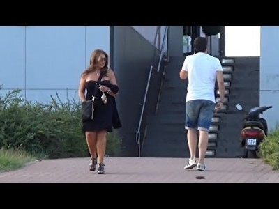 Dropping the Wallet in Public (Social Experiment)